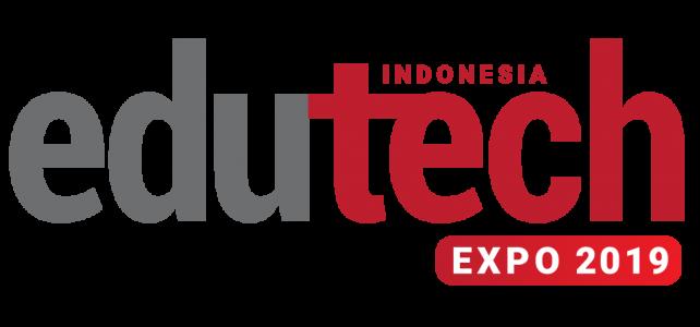Edutech Expo 2019 : Mempersiapkan Generasi Millennial Berkarakter dan Unggul