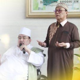 Dzikir dan Doa : Mengenang wafatnya Habib Ali bin Abdurrahman Assegaff &  H. Parman Heryanto bin Mad Syaer