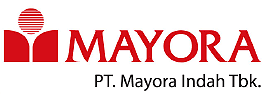 Pendaftaran PT. MAYORA INDAH,. TBK