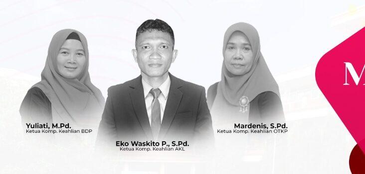 SMK DINAMIKA PEMBANGUNAN 2 JAKARTA